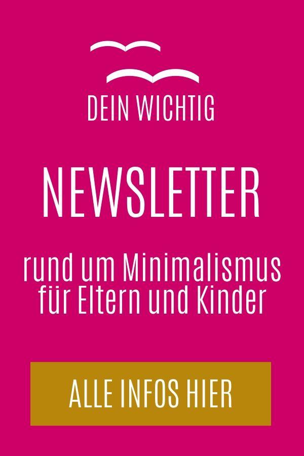 DEIN WICHTIG Newsletter