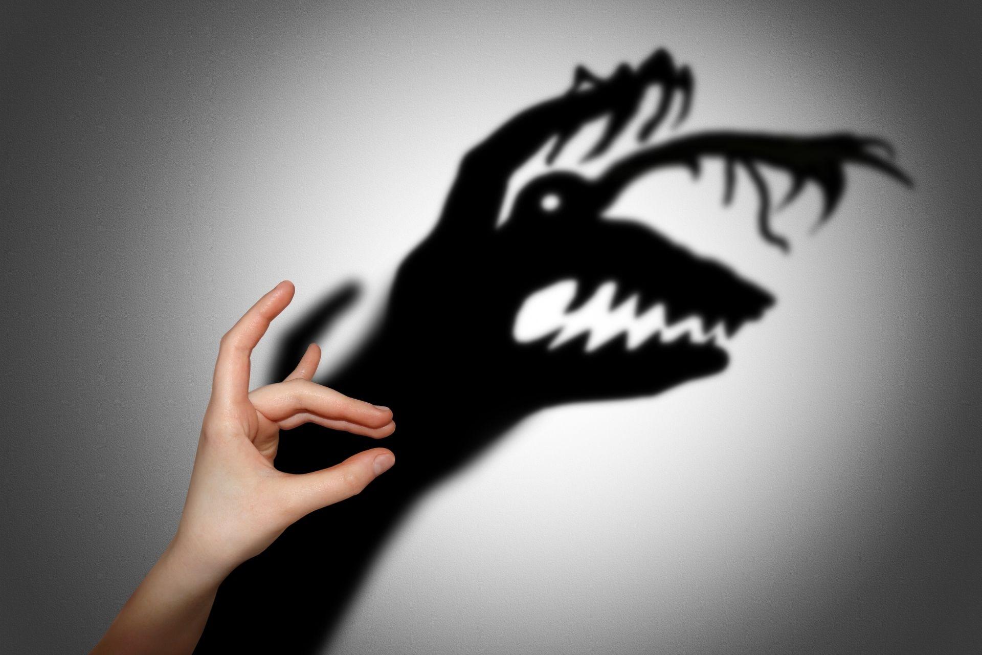 Ein Ausmist-Monster, das keins ist