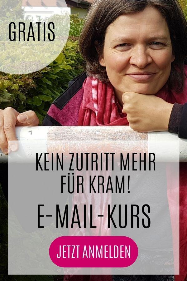 Dein Wichtig gratis E-Mail-Kurs